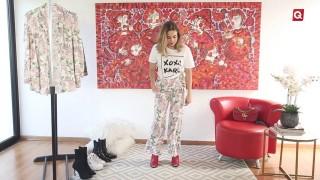 Moda por Nuria Alcalde – 26 Febrero 2019 – #MODA