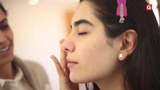Natalia Leal maquillaje para Mariana Rodríguez – 5 Marzo 2019 – #BELLEZA