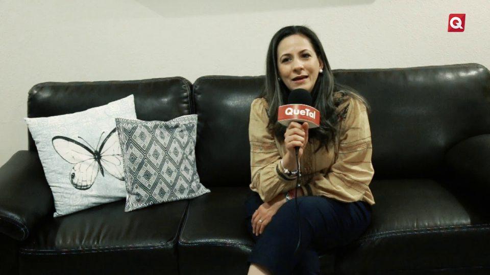 El sentido de vida con Berenice Márquez