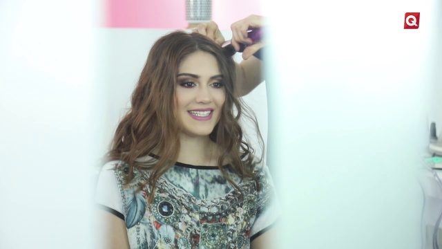 Jimena Treviño – Maquillaje para Ale Godiba – 09 Abril 2019 – #BELLEZA