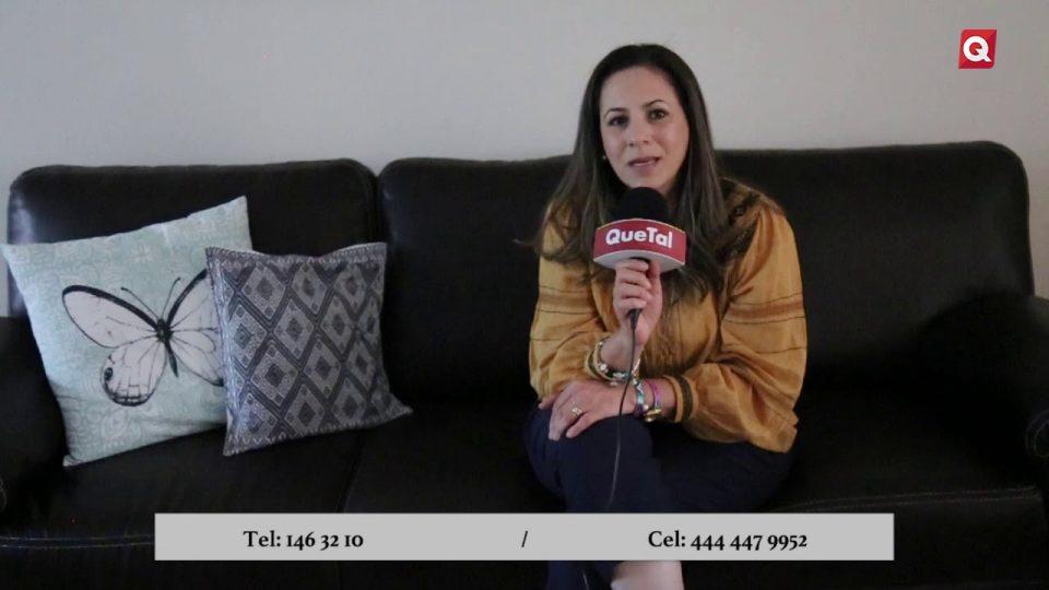 Los pensamientos con Berenice Márquez
