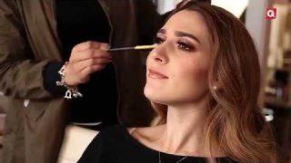 Palette salon maquillaje para Anasty Cano – 23 Abril 2019 – #BELLEZA