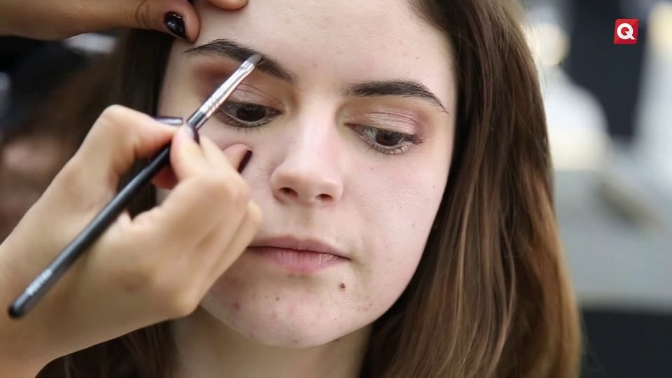 SUNSET – Maquillaje para Ana María Meade – 16 Abril 2019 – #BELLEZA