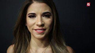 GOC maquillaje para Isa Álvarez – 7 Mayo 2019 – #BELLEZA