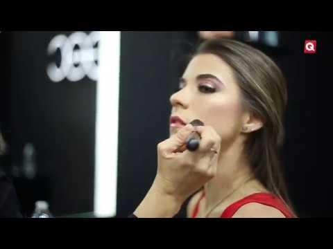 GOC maquillaje para Isa Álvarez – 30 Abril 2019 – #BELLEZA