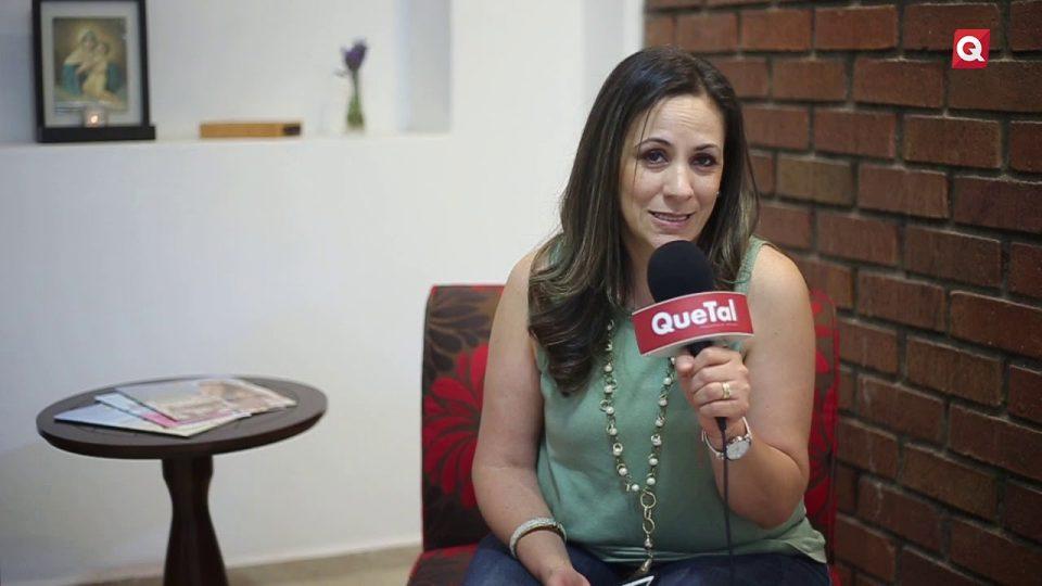 La gratitud con Berenice Márquez