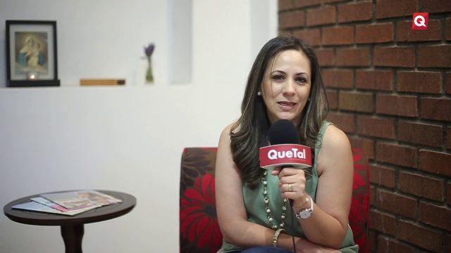 Miedo con Berenice Márquez – 21 Mayo 2019 – #ESPIRITUALIDAD