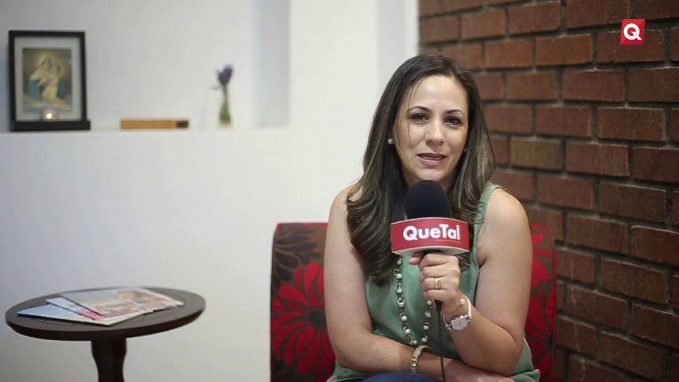 Miedo con Berenice Márquez