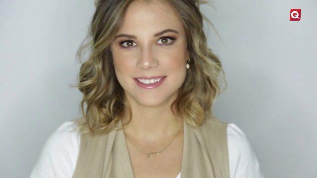 Natalia Leal maquillaje para Montse Martell – 14 Mayo 2019 – #BELLEZA