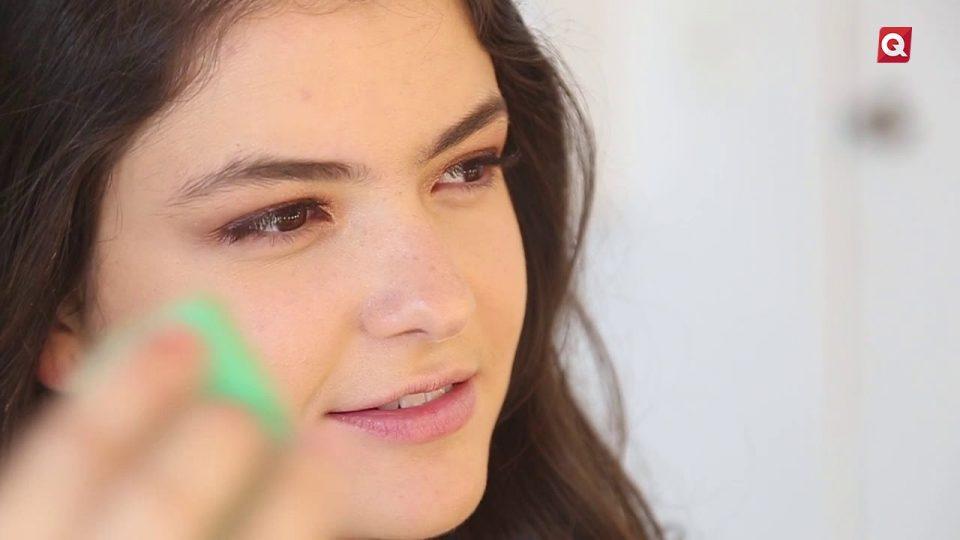 Fer Esquivel maquillaje para Vero Hernández – 25 Junio 2019 – #BELLEZA