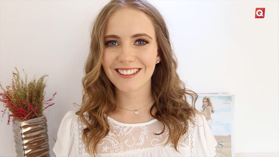 Fer Esquivel maquillaje para Ana Pau Villalobos – 16 Julio 2019 – #BELLEZA
