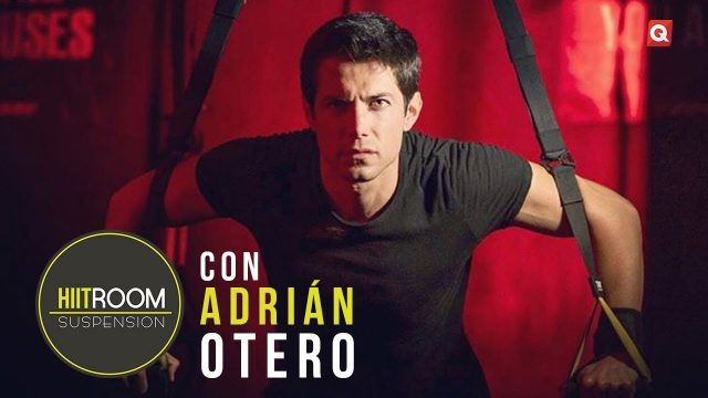HIIT ROOM con Adrián Otero – 9 Julio 2019 – #DEPORTES