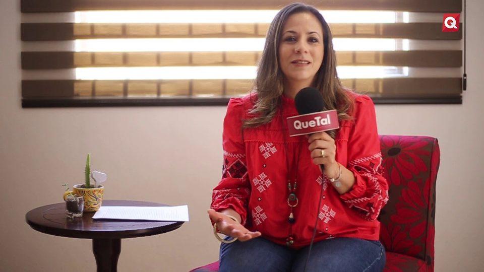 Límites desde el amor por Berenice Márquez