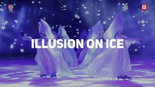 Illusion On Ice