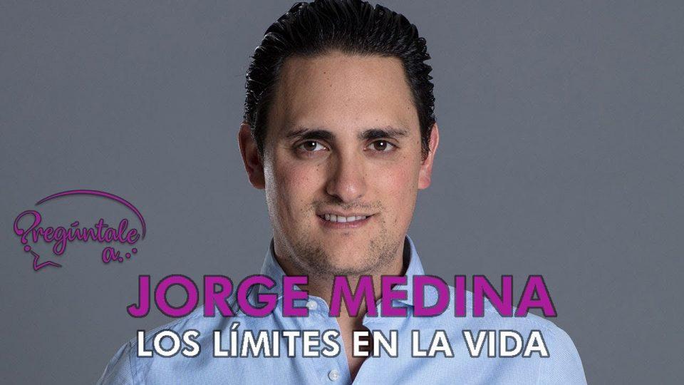 Jorge Medina | Coach en Theta Healing