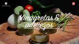 Vinagretas & aderezos
