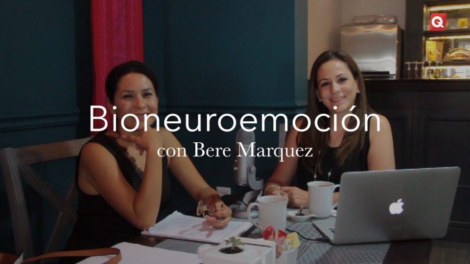 Bioneuroemoción con Bere Marquez