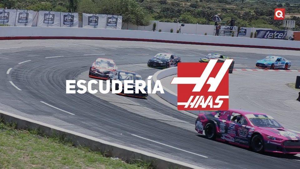 Escudería HAAS