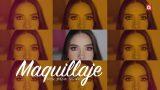 Jimena Treviño maquillaje para Elsa Santoyo