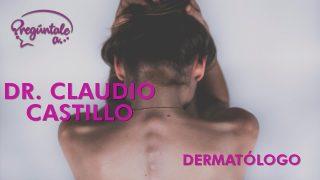 Dr. Claudio Castillo | Dermatólogo