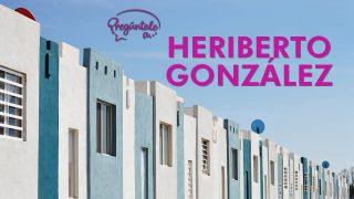 Heriberto González
