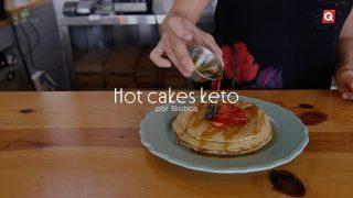Hot cakes keto por Biotica