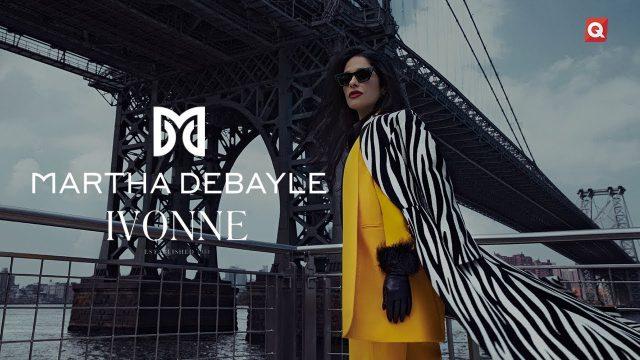 Martha Debayle X IVONNE