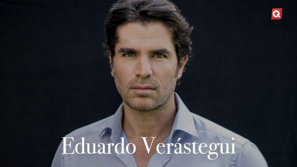 QueTal presenta: Eduardo Verástegui