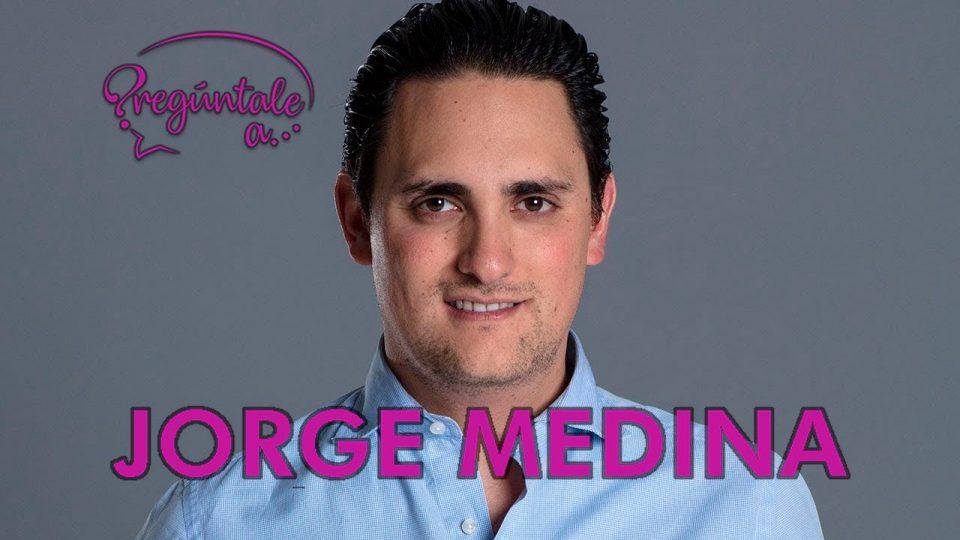 Jorge Medina | Cierre de año