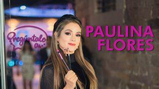 Paulina Flores, Outfits para las fiestas