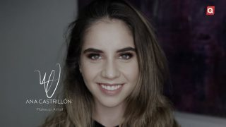 Ana Castrillón Make Up Artist