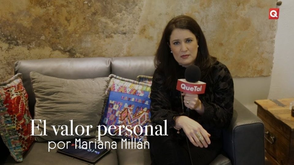 El valor personal por Mariana Millán