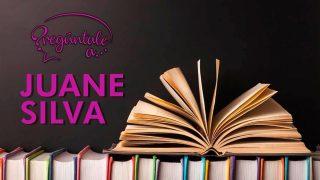 Juane Silva Recomendaciones de libros 2020