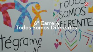 6ª Carrera Todos Somos Diferentes