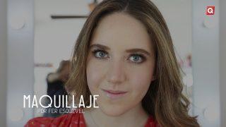 Fer Esquivel maquillaje para María Orozco