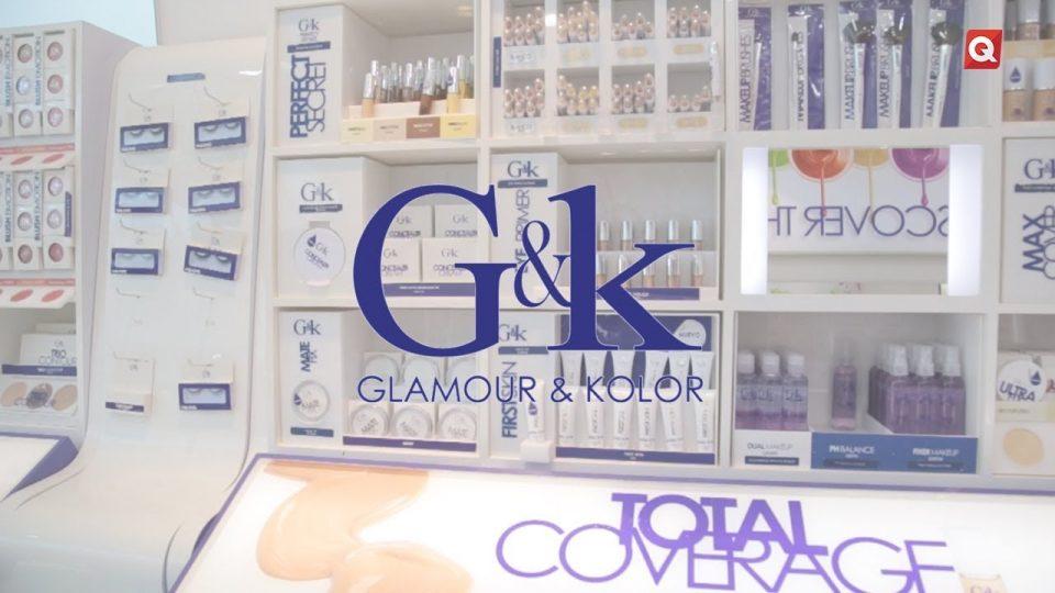 Maquillaje por G&K