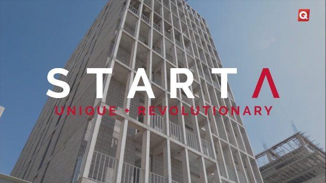 Torre Starta