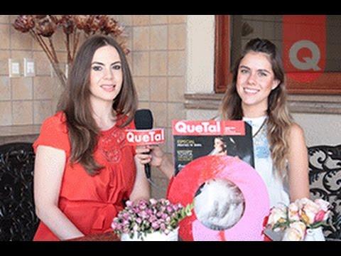 Estudio Q – Daniela Doig -Aventura Extrema – 09 de Septiembre 2014 #viajes