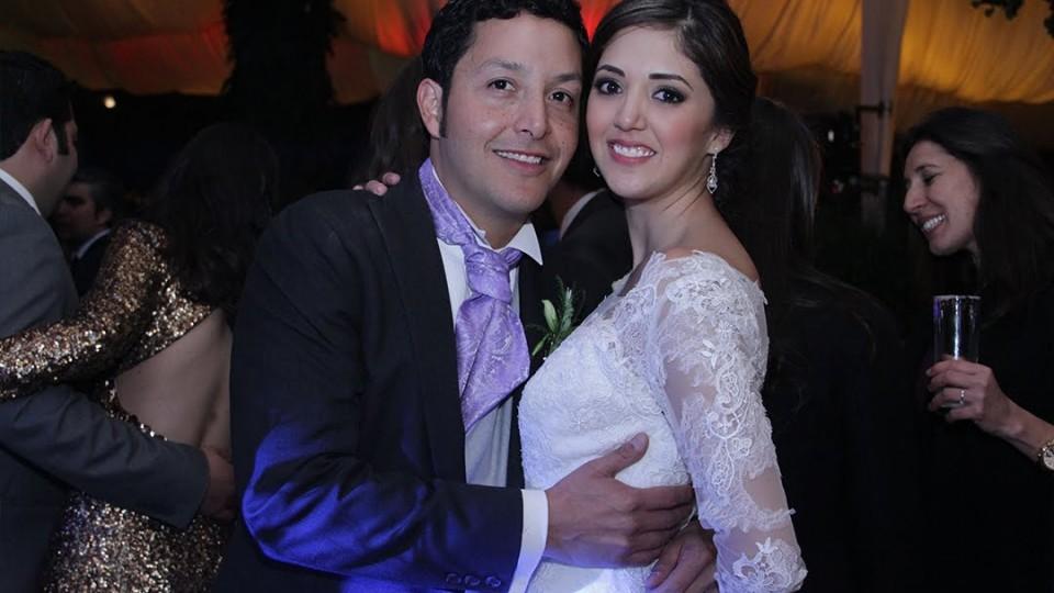 Boda de Mago Anaya & Alejandro Medina – 23 de Diciembre 2015