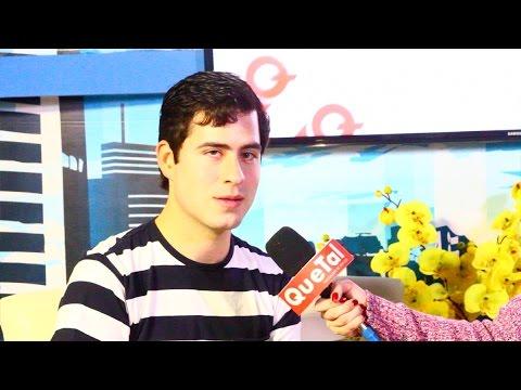 Cesar Azanza – 23 de Diciembre 2015 #Especial