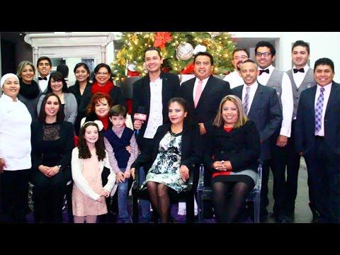 Villa Danieli – Mensaje Navideño – 29 de Diciembre 2015 #Hogar