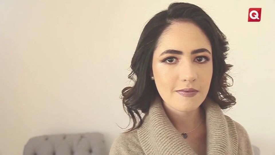 Fernanda Esquivel Make Up – Maquillaje para Pau Aldrett