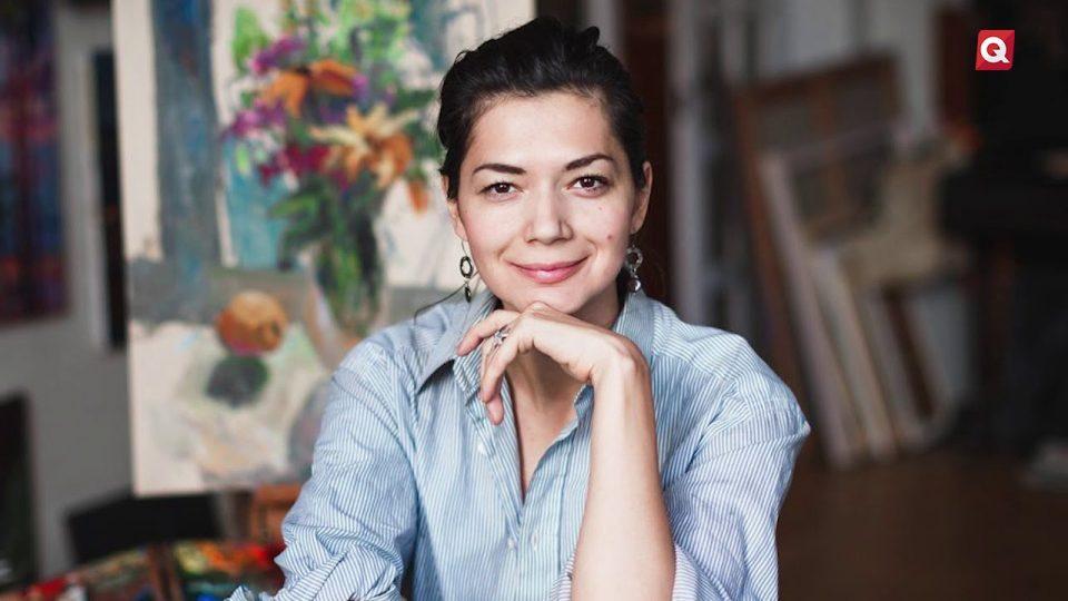Eneagrama con Berenice Márquez