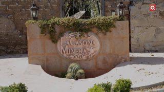 La Casona Minera | Spa Caliche