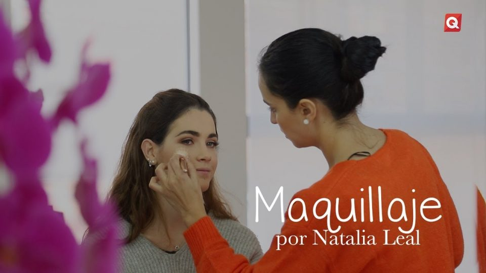 Natalia Leal Maquillaje para Natalia Guerra
