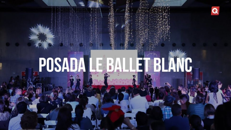 Posada Le Ballet Blanc