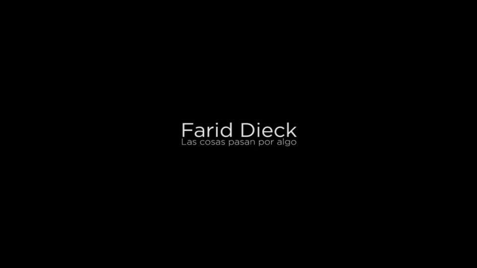 QueTal presenta: Farid Dieck