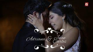 Boda de Adriana Estrada & Juan Carlos Dibildox