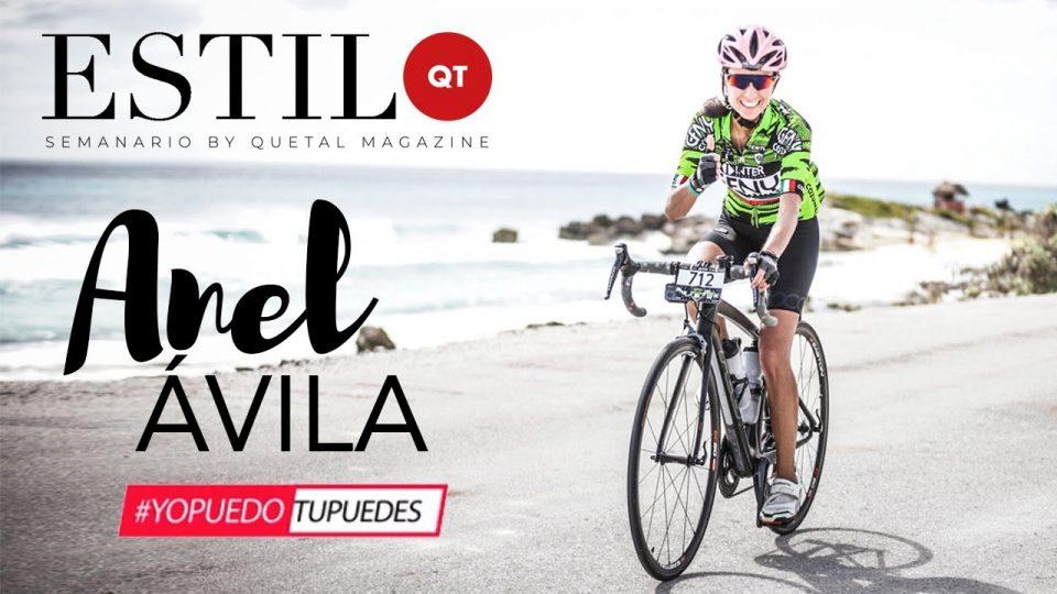 ESTILO QT presenta: ANEL ÁVILA