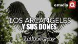 ESTUDIO Q: LOS ARCÁNGELES Y SUS DONES con PAULINA LOZANO
